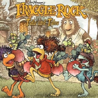 Fraggle Rock: Volume 2 HC