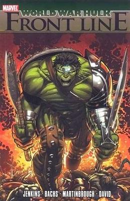 World War Hulk: Front Line Complete Bundle (Issues 1-6)