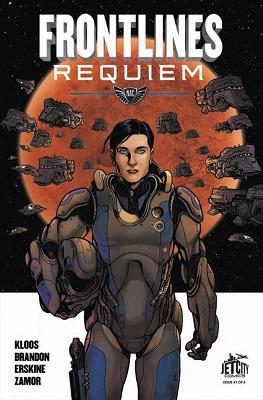 Frontlines: Requiem (2016) Complete Bundle - Used