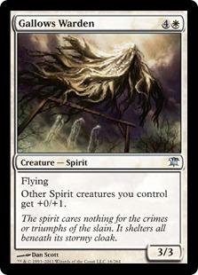 Gallows Warden