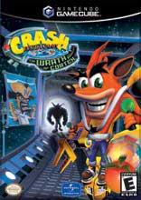 Crash Bandicoot: The Wrath of Cortex - Game Cube