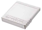 Game Cube Memory Card 1019 - Game Cube