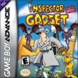 Inspector Gadget: Advance Mission - GBA