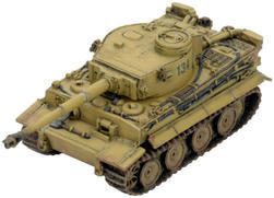 Flames of War: Tiger I E: GE070 - Used