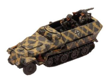 Flames of War: Sd Kfz 251/2C (8cm) - Used
