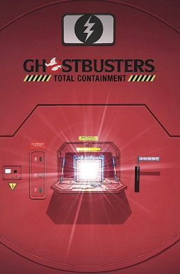 Ghostbusters: Total Containment HC
