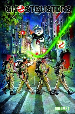Ghostbusters: Volume 1 TP