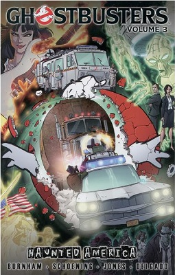 Ghostbusters: Volume 3 TP