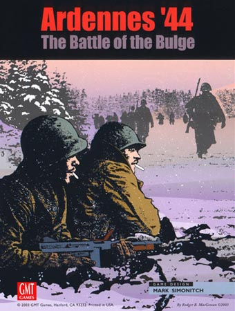 Ardennes 44: The Battle of the Bulge War Game
