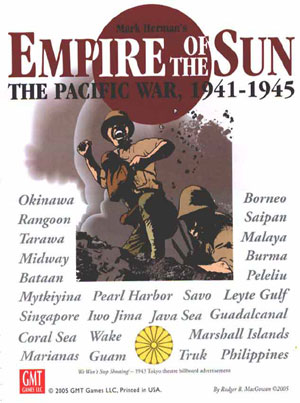 Empire of the Sun: The Pacific War 1941-1945