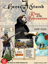 Here I Stand: Wars of the Reformation
