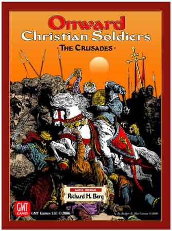 Onward Christian Soldiers: the Crusades - Used
