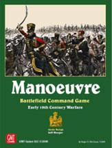 Manoeuvre War Game