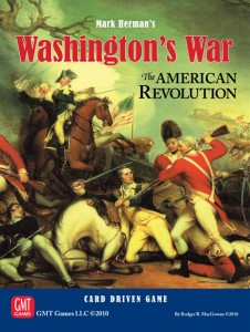 Washingtons War: The American Revolution