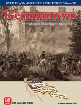 Germantown War Game