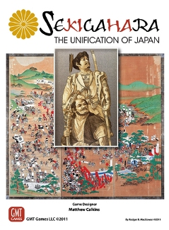 Sekigahara: The Unification of Japan (reprinted)