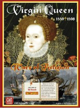 Virgin Queen 1559 - 1598: Wars of Religion
