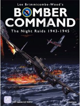 Bomber Command: The Night Raids 1943-1945
