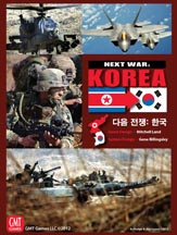 Next War: Korea War Game