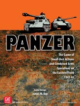 Panzer War Game