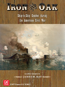 Iron and Oak: Ship-to-Ship Combat during the American Civil War