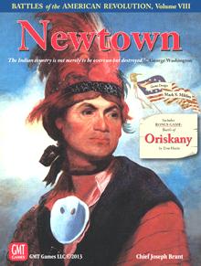 Newtown War Game