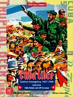 Cuba Libre Game