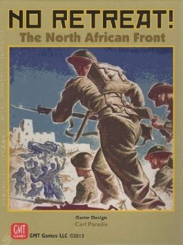 No Retreat: The North African Front (Deluxe Edition)