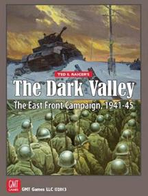 The Dark Valley - GMT