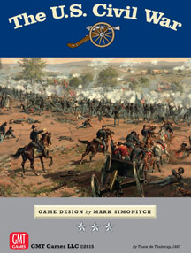 The U.S. Civil War - GMT