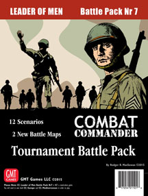 Combat Commander: Tournament Battle Pack