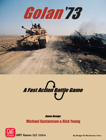 Golan 73: A Fast Action Battle Game