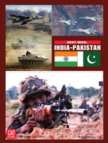 Next War: India-Pakistan - GMT