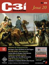 C3i Magazine: No 23