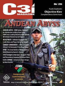 C3i Magazine: No 26