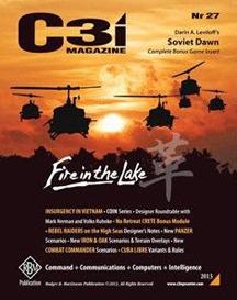 C3i Magazine: No 27