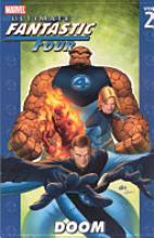 Marvel: Ultimate Fantastic Four: Vol 2: Doom - Used