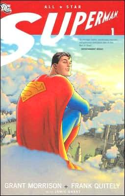 All Star Superman: Vol 1 - Used