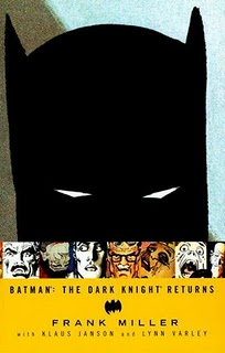 Batman: The Dark Knight Returns (1986) - Used