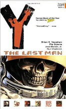 Y: The Last Man: One Small Step: Vol 3 - Used