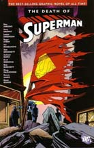 The Death of Superman - Used