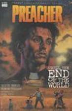Preacher: Volume 2: Until the End of the World TP - Used