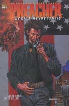 Preacher: Volume 3: Proud Americans - Used