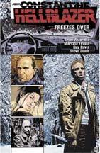 Hellblazer: Freezes Over - Used