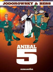 Anibal 5 HC - USED