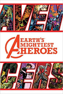 Avengers: Earths Mightiest Heroes II HC - Used