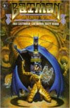 Batman: the Last Angel TP - Used