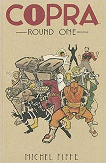 Copra: Round One TP - USED