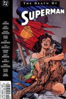 The Death of Superman: 1993 Ed - Used