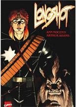 Longshot - Graphic Novel - Used
